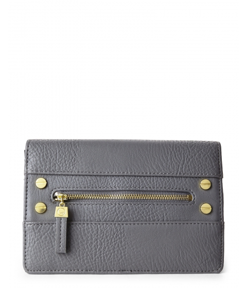 Genti Femei olivia joy Grey Taryn Crossbody Phone Wallet Grey