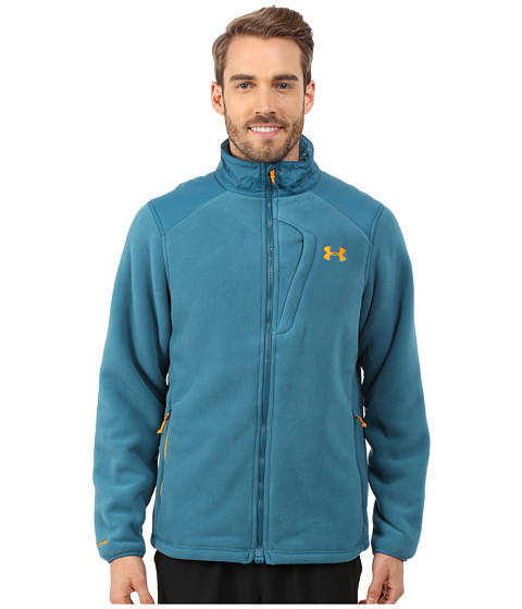 Imbracaminte Barbati Under Armour UA Taunen Jacket Legion Blue
