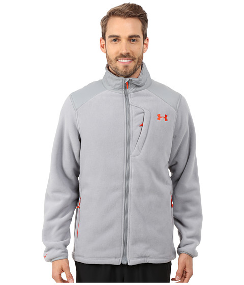 Imbracaminte Barbati Under Armour UA Taunen Jacket Stealth Gray