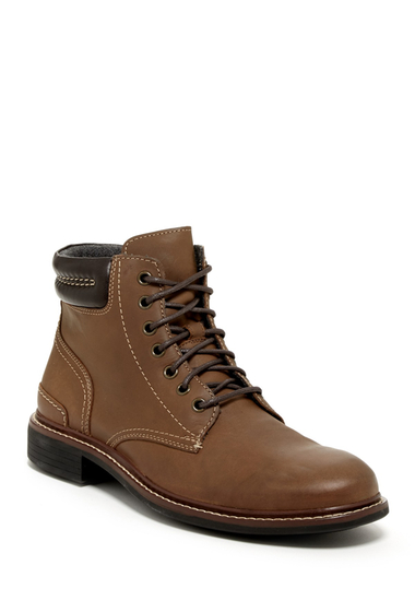 Incaltaminte Barbati Cole Haan Bryce Lace-Up Boot Wide Width Available HAZEL