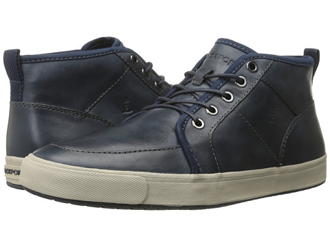 Incaltaminte Barbati Rockport Path To Greatness Mid Boot Navy