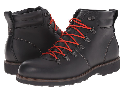 Incaltaminte Barbati ECCO Holbrok Rugged Boot Black