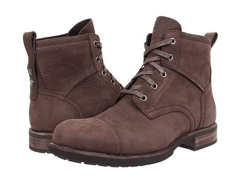 Incaltaminte Barbati UGG Parkhurst Espresso Leather