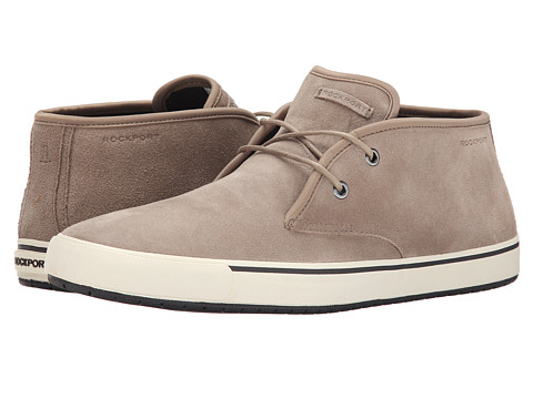 Incaltaminte Barbati Rockport Path to Greatness Chukka Taupe