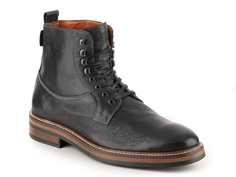 Incaltaminte Barbati Wolverine 1883 Ramon Boot Black