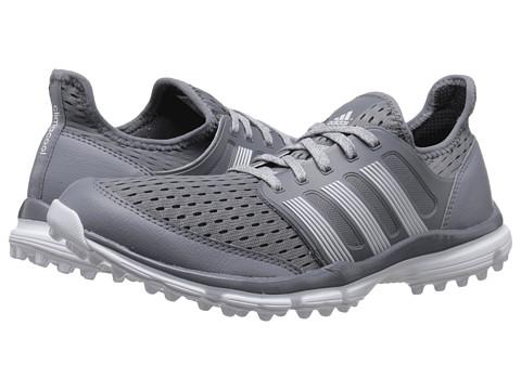 Incaltaminte Barbati adidas Golf Climacool GreyFtwr WhiteFtwr White