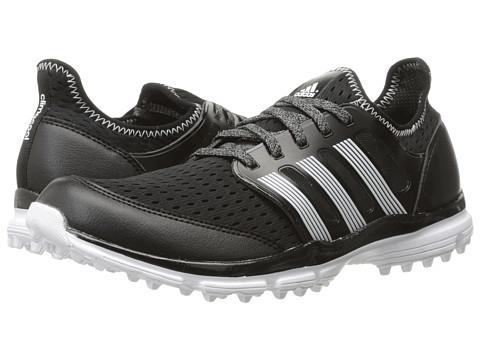 Incaltaminte Barbati adidas Golf Climacool Core BlackFtwr WhiteFtwr White