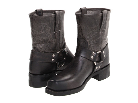 Incaltaminte Barbati Frye Harness 8R Charcoal Old Town