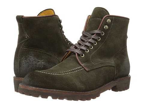 Incaltaminte Barbati Frye Walter Country Fatigue Suede