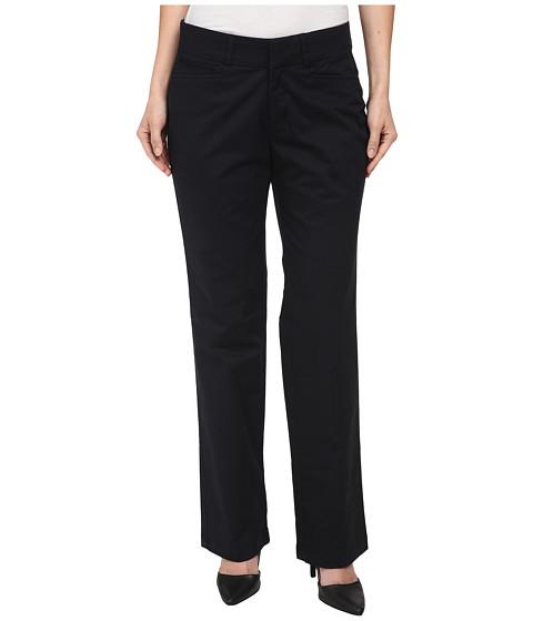 Imbracaminte Femei Dockers Petite Metro Trousers Black