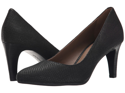 Incaltaminte Femei ECCO Alicante Pump Black