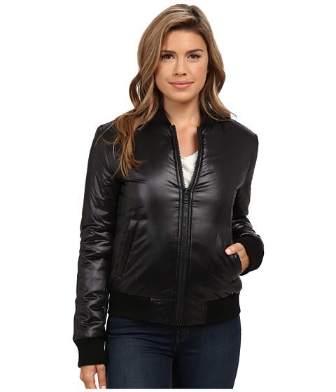Imbracaminte Femei Rebecca Minkoff Nova Jacket Black