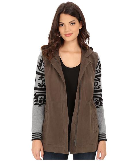 Imbracaminte Femei Splendid Snowcrest Jacket Dark