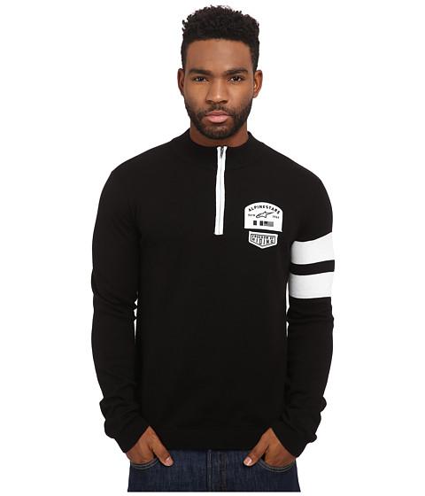 Imbracaminte Barbati Alpinestars Bradford Sweater Black