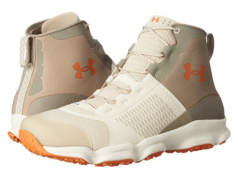 Incaltaminte Barbati Under Armour UA SpeedFit Hike SandstormStoneleigh TaupeRodeo Orange