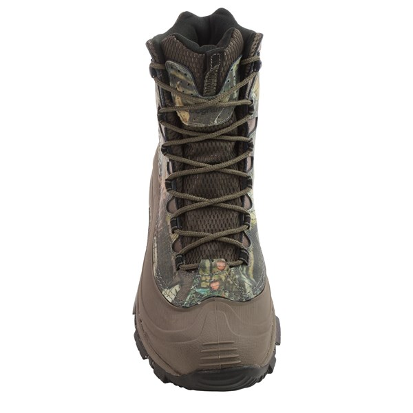 Incaltaminte Barbati Columbia Bugaboot Camo Snow Boots - Waterproof Insulated MOSSY OAKMUD (01)