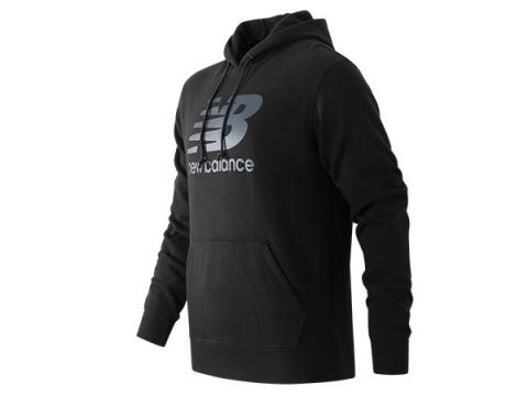 Imbracaminte Barbati New Balance Men's Essential FT Hoodie Black