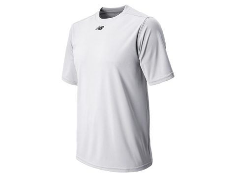 Imbracaminte Barbati New Balance SS Power Top White