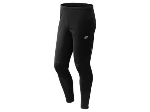 Imbracaminte Barbati New Balance Windblocker Tight Black
