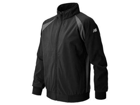 Imbracaminte Barbati New Balance Pro Elite Dugout Jacket Team Black