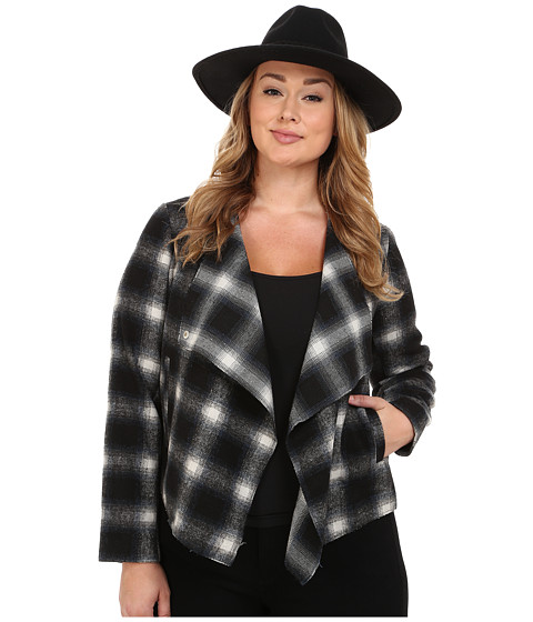 Imbracaminte Femei BB Dakota Plus Size Ronette Black