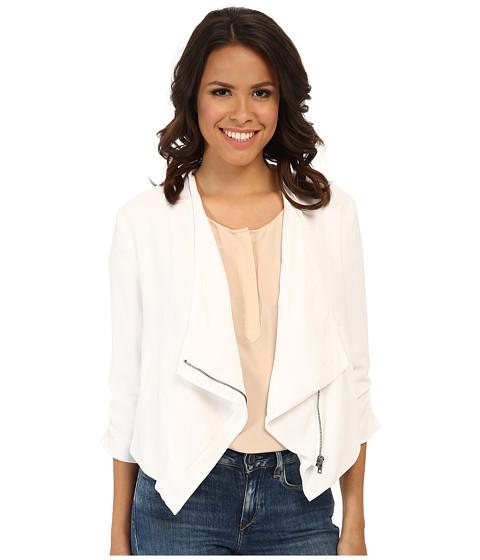 Imbracaminte Femei BB Dakota Gael Jacket Optic White