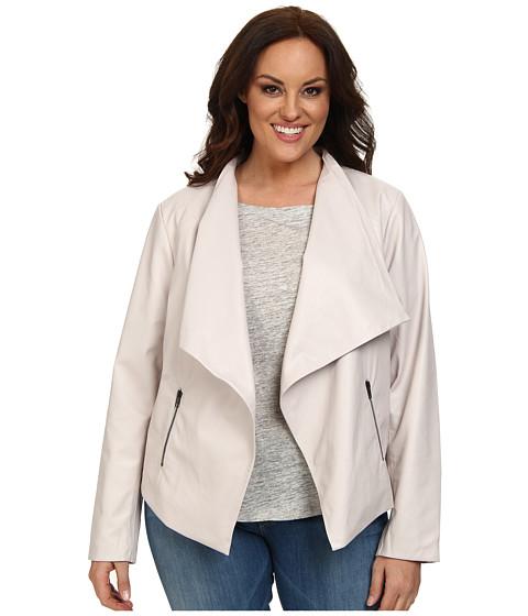 Imbracaminte Femei BB Dakota Plus Size Saidi Jacket Parchment