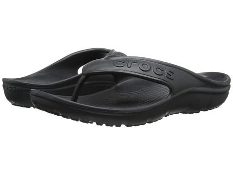 Incaltaminte Femei Crocs Hilo Flip Black
