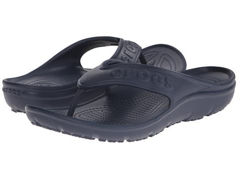 Incaltaminte Femei Crocs Hilo Flip Navy