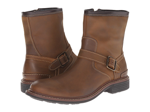 Incaltaminte Barbati Cole Haan Bryce Zip Boot Partridge