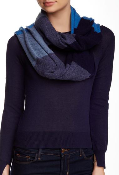 Accesorii Femei Blue Pacific Cashmere Knit Scarf denim
