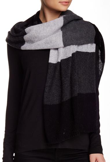 Accesorii Femei Blue Pacific Cashmere Knit Scarf slate