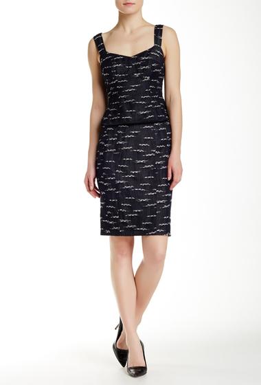 Imbracaminte Femei Nanette Lepore Nomad Linen Blend Skirt INDIGO
