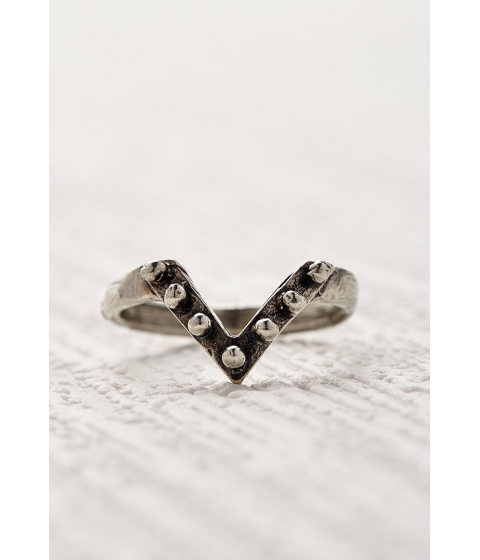 Imbracaminte Femei Forever21 The 2Bandits Vagabond Ring Silver
