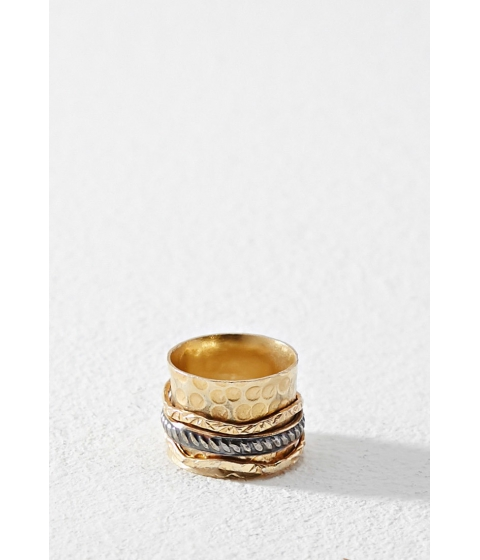 Imbracaminte Femei Forever21 From St Xavier Flick Ring Gold