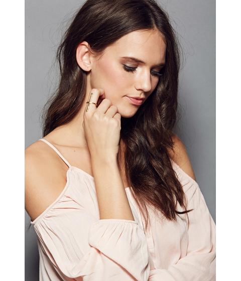 Imbracaminte Femei Forever21 Amarilo Barrington Ring Gold