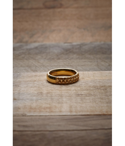 Imbracaminte Femei Forever21 Vitaly Anti-Stone Ring Gold
