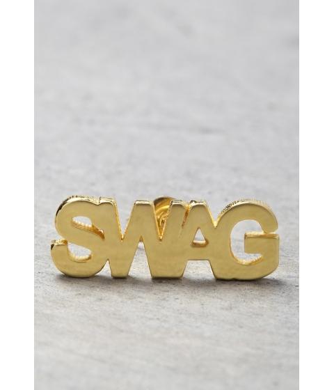 Imbracaminte Femei Forever21 Makko Swag Stud Earring Gold