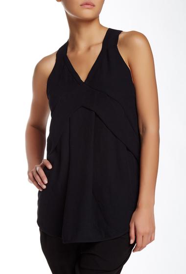 Imbracaminte Femei IRO Anoki V-Neck Top BLACK