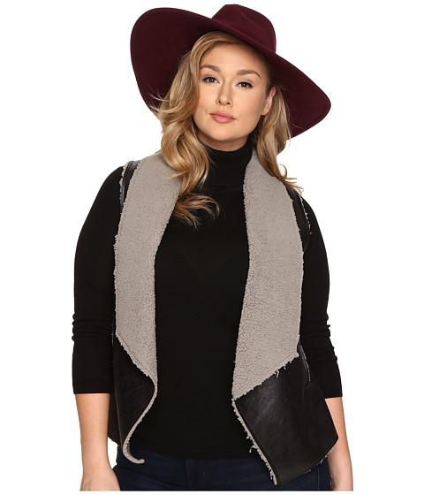 Imbracaminte Femei BB Dakota Salvin Vest Black