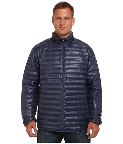 Imbracaminte Barbati Columbia Big amp Tall Flash Forwardtrade Down Jacket Nocturnal