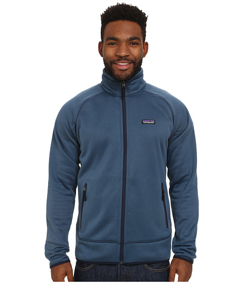 Imbracaminte Barbati Patagonia Tech Fleece Jacket Glass Blue