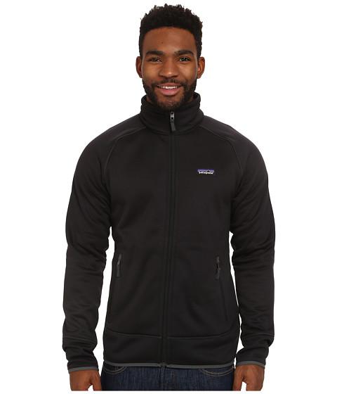 Imbracaminte Barbati Patagonia Tech Fleece Jacket Black