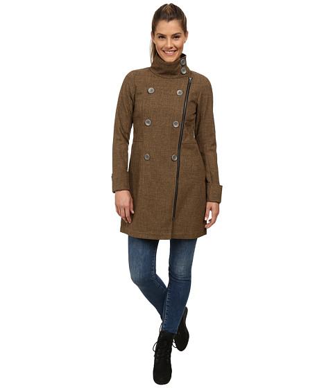 Imbracaminte Femei Prana Sutherland Jacket Acorn