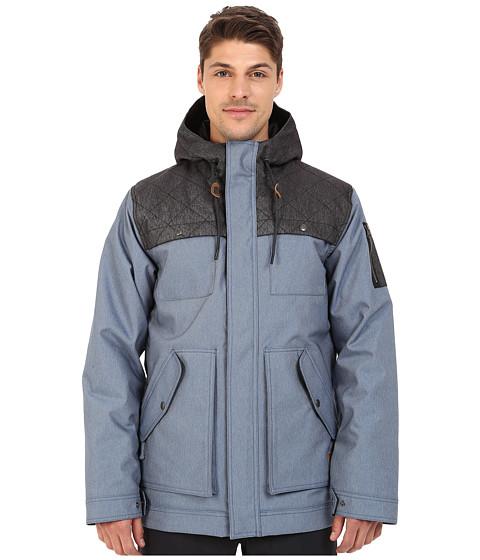 Imbracaminte Barbati O'Neill Utility Jacket Blue