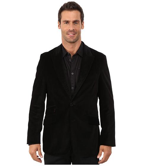 Imbracaminte Barbati Robert Graham Kirkcaldy Woven Sportcoat Black