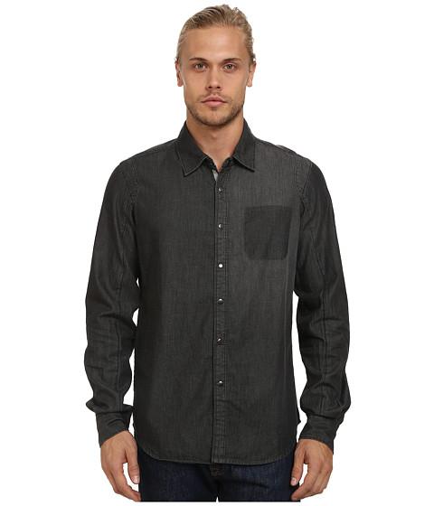 Imbracaminte Barbati Alpinestars Centro Woven Shirt Black
