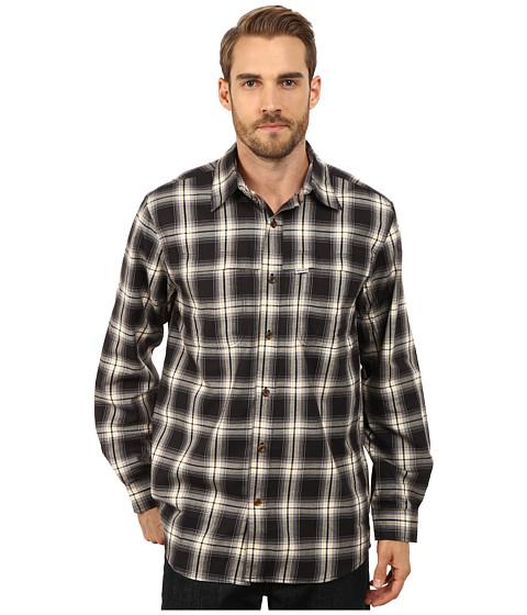 Imbracaminte Barbati Carhartt Force Reydell Long Sleeve Shirt Black
