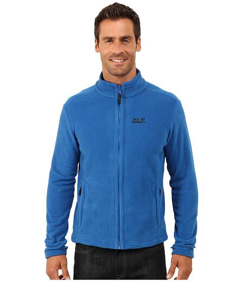 Imbracaminte Barbati Jack Wolfskin Moonrise Jacket Classic Blue