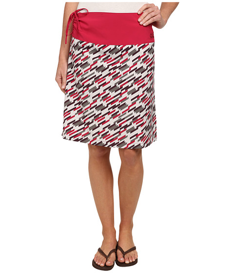 Imbracaminte Femei Jack Wolfskin Beaumont Skirt Grapevine All Over